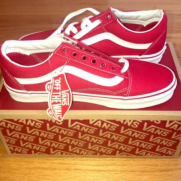 Vans Shoes - ❤️‼️SOLD‼️❤️ NWT Vans Old Skool